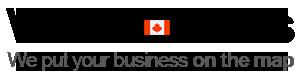 Virtual Tours Canada Logo